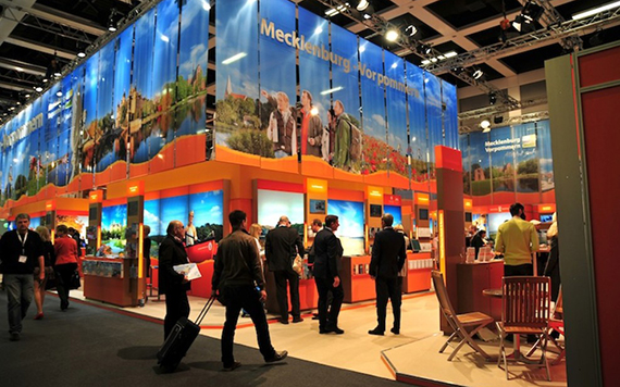365 Travel will be presented at ITB Berlin 2016