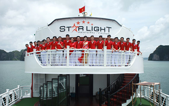 Starlight Cruise