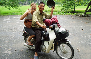 Vietnam Transportation