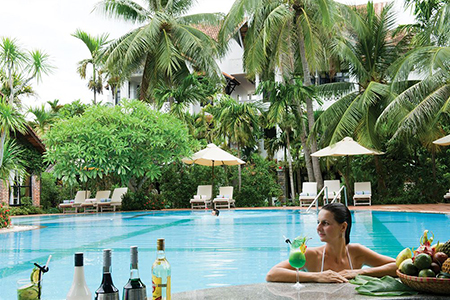 Hoian Trails Hotel