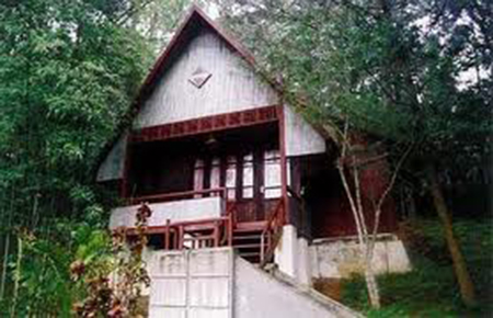 Bungallow Cuc Phuong National Park Guest House
