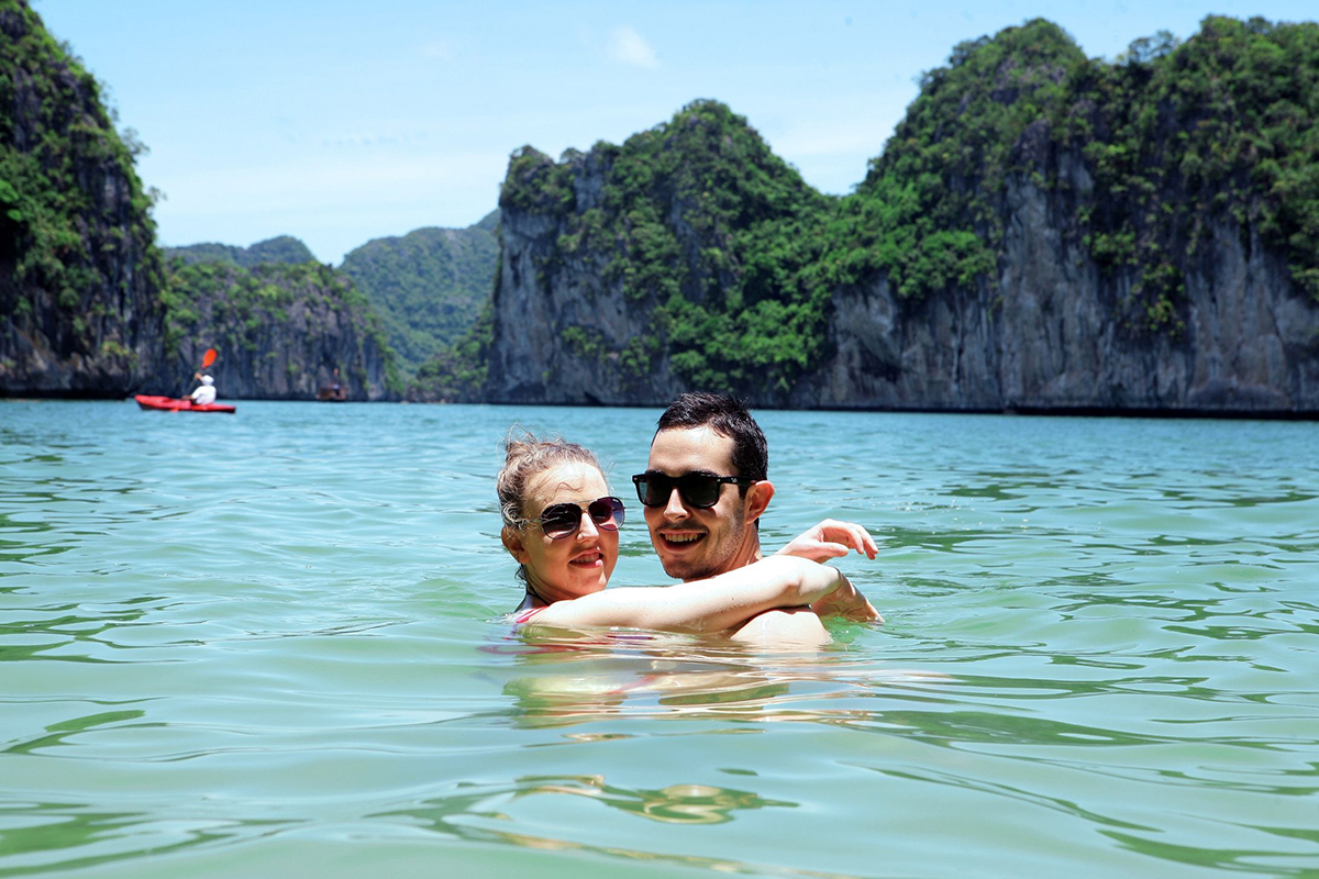 14 Days Vietnam Honeymoon Trip