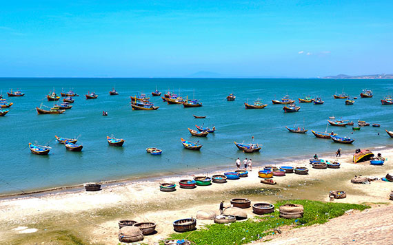 Excursion To Phan Thiet Countryside