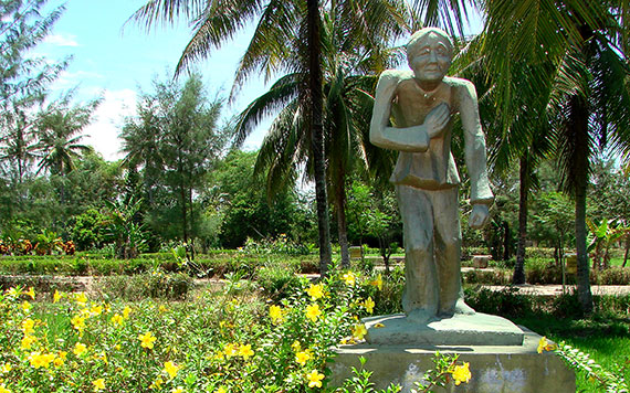 Full Day My Lai Tour – Quy Nhon With Luch
