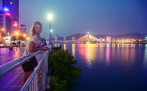 Half Day Da Nang City Tour