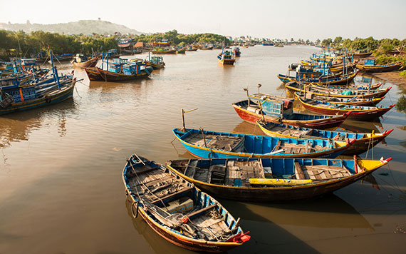 Half Day Phan Thiet Tour