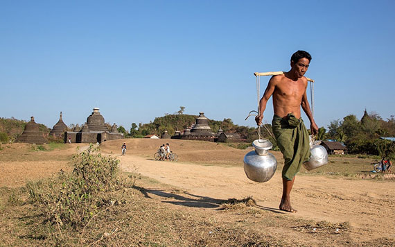 Mrauk U Expedition
