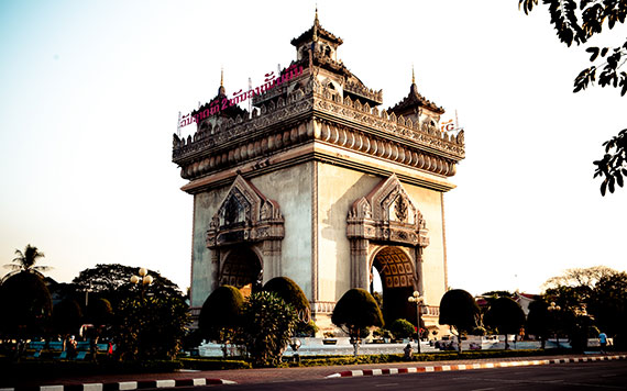 Vientiane – Full Day City Tour