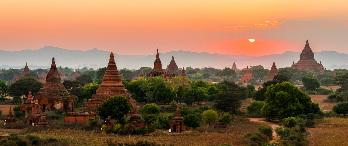 Essential Myanmar Tours