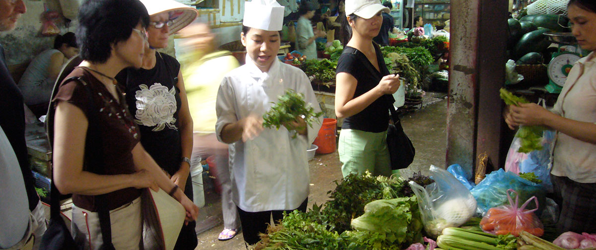 Hanoi Half Day Cooking Class