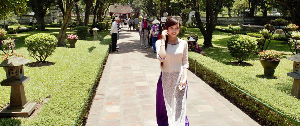 Hanoi Half Day Historical & Cultural City Tour