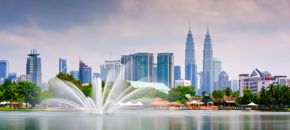 Highlights Of Malaysia