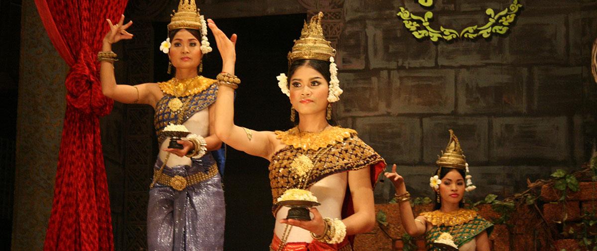Apsara Tours Siem Reap
