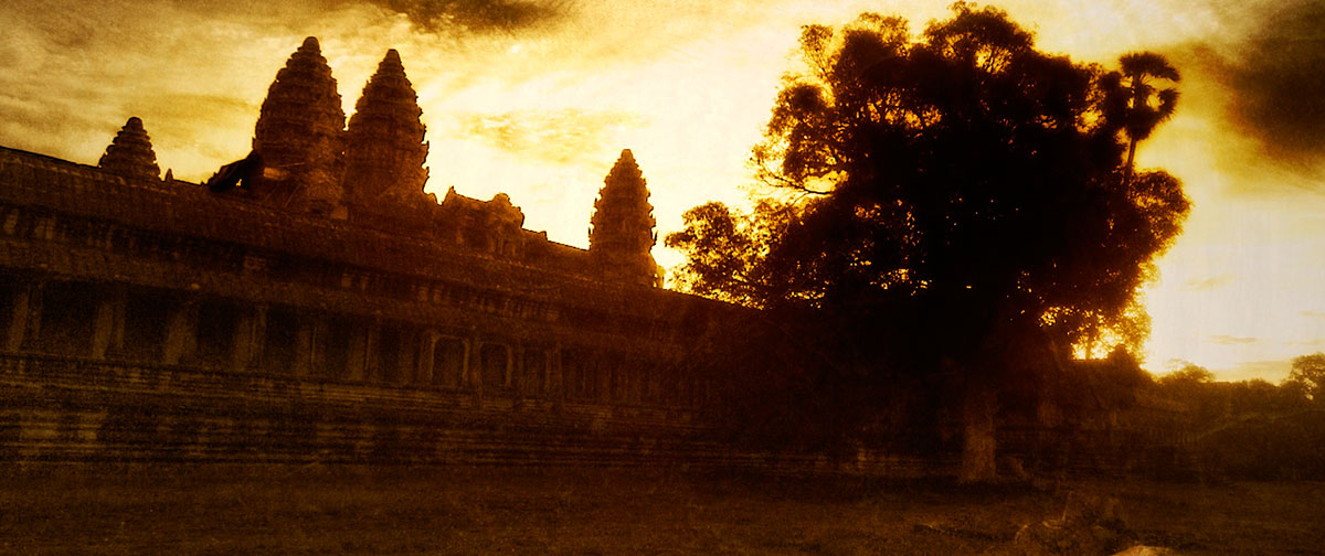 Siem Reap - Half Day Angkor Tour
